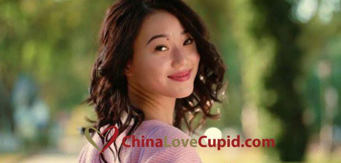 Partnervermittlung china