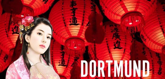 Chinesische Frauen in Dortmund treffen