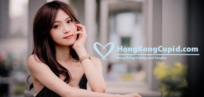 HongKongCupid Test